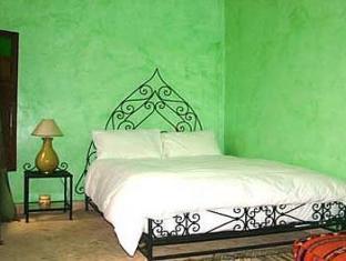 Riad Dar Maia Marrakech - Guest Room