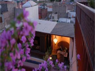 Riad Aubrac Marrakech - Omgivningar