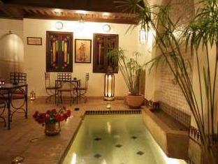 Riad Aubrac Marrakech - Badtunna