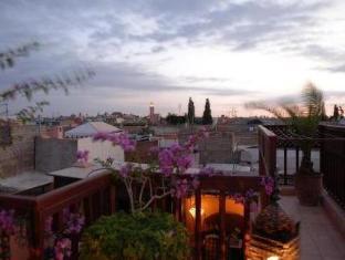 Riad Aubrac Marrakech - Utsikt