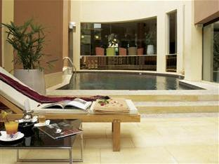 Dellarosa Hotel Suites & Spa Marrakech - Swimming Pool