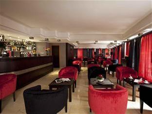 Dellarosa Hotel Suites & Spa Marrakech - Lounge Bar