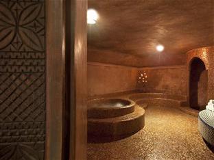 Dellarosa Hotel Suites & Spa Marrakech - Jacuzzi
