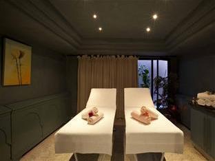 Dellarosa Hotel Suites & Spa Marrakech - salle de massage