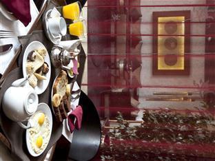 Dellarosa Hotel Suites & Spa Marrakech - Food, drink and entertainment