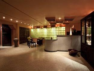 Dellarosa Hotel Suites & Spa Marrakech - Spa