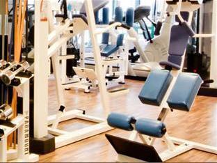 Dellarosa Hotel Suites & Spa Marrakech - Fitness centre