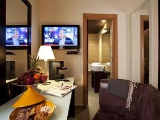 Dellarosa Hotel Suites & Spa Marrakech - Interior