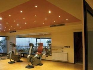 Dellarosa Hotel Suites & Spa Marrakech - Fitness Room
