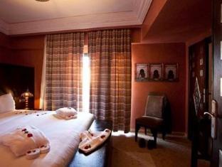Dellarosa Hotel Suites & Spa Marrakech - Guest Room