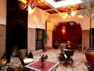 Riad Carina Marrakech - Interior