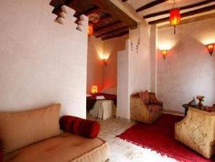 Riad Carina Marrakech - Guest Room
