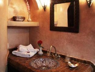 Riad Carina Marrakech - Bathroom