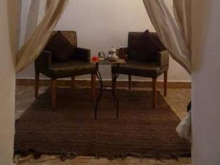 Riad Carina Marrakech - Lobby