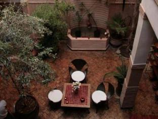 Riad Carina Marrakech - Balcony/Terrace
