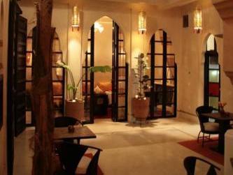 里亞德黛安娜飯店