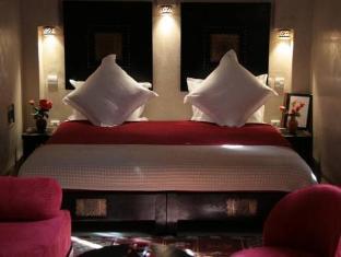 Riad Diana Marakeš - soba za goste