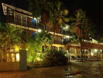 Lions Dive and Beach Resort - Hotels and Accommodation in Netherlands Antilles, Central America And Caribbean