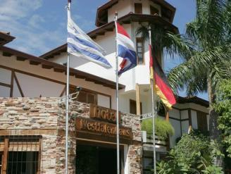 Hotel Westfalenhaus - Hotell och Boende i Paraguay i Sydamerika
