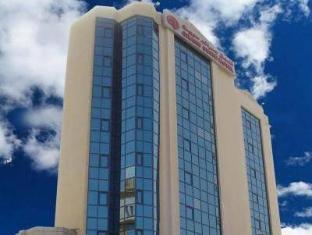 Grand Suite Hotel