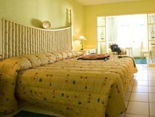 The Village Inn and Spa Castries - Guest Room