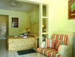The Village Inn and Spa Castries - Suite Room