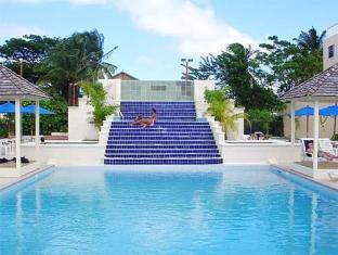 The Village Inn and Spa Castries - Swimming Pool