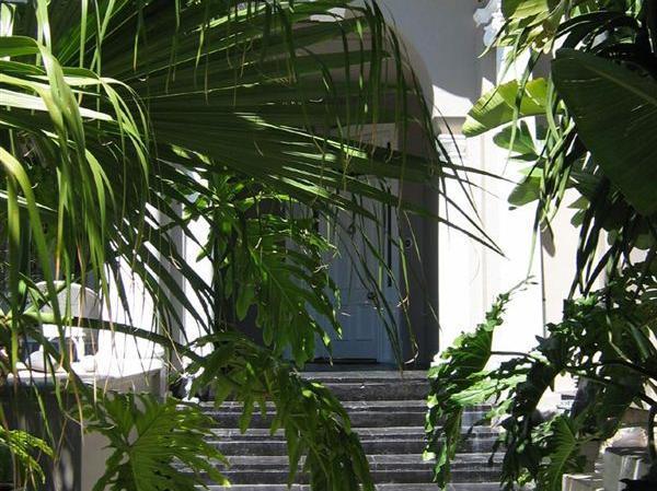 Jardin D'ebene Boutique Guesthouse