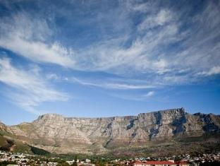 Gardens Centre Holiday Apartments Cape Town - View