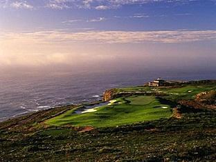 Pinnacle Point Beach and Golf Resort Mossel Bay - View
