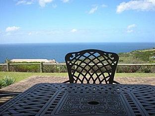 Pinnacle Point Beach and Golf Resort Mossel Bay - Terrace