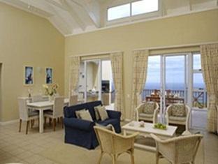 Pinnacle Point Beach and Golf Resort Mossel Bay - Interior