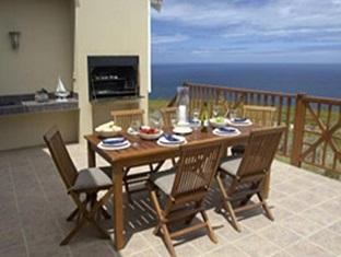 Pinnacle Point Beach and Golf Resort Mossel Bay - Outdoor Dining Area