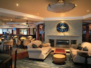 Pinnacle Point Beach and Golf Resort Mossel Bay - Lounge Area