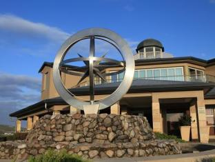 Pinnacle Point Beach and Golf Resort Mossel Bay - Club House