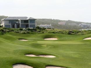 Pinnacle Point Beach and Golf Resort Mossel Bay - Golf Course