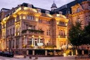 Regent Contades Concorde Hotel