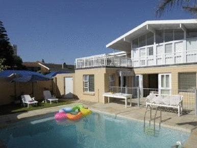 Bishops Inn Guesthouse Humewood Port Elizabeth South Africa Great Discounted Rates