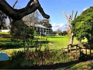 Onze Rust Guesthouse Stellenbosch - Hage