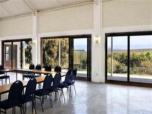 Onze Rust Guesthouse Stellenbosch - Møterom