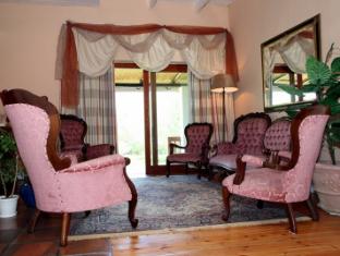 Onze Rust Guesthouse Stellenbosch - Pub/salong