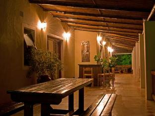 Onze Rust Guesthouse Stellenbosch - Dansesal