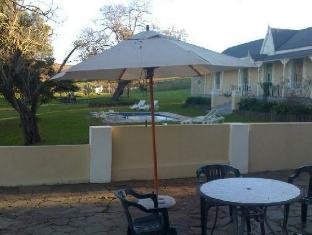 Onze Rust Guesthouse Stellenbosch - Utsiden av hotellet