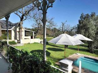 Onze Rust Guesthouse Stellenbosch - Svømmebasseng