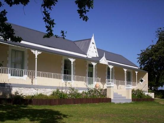 Onze Rust Guesthouse Stellenbosch