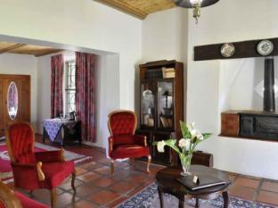 Onze Rust Guesthouse Stellenbosch - Inne i hotellet