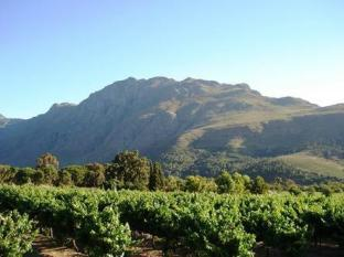 Auberge Rozendal Stellenbosch - Surroundings