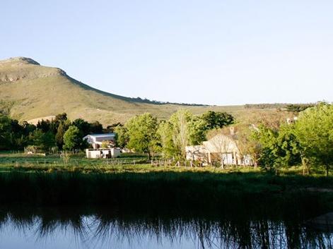 Auberge Rozendal Stellenbosch