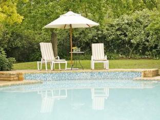 Auberge Rozendal Stellenbosch - Pool