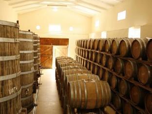 Auberge Rozendal Stellenbosch - Cellar